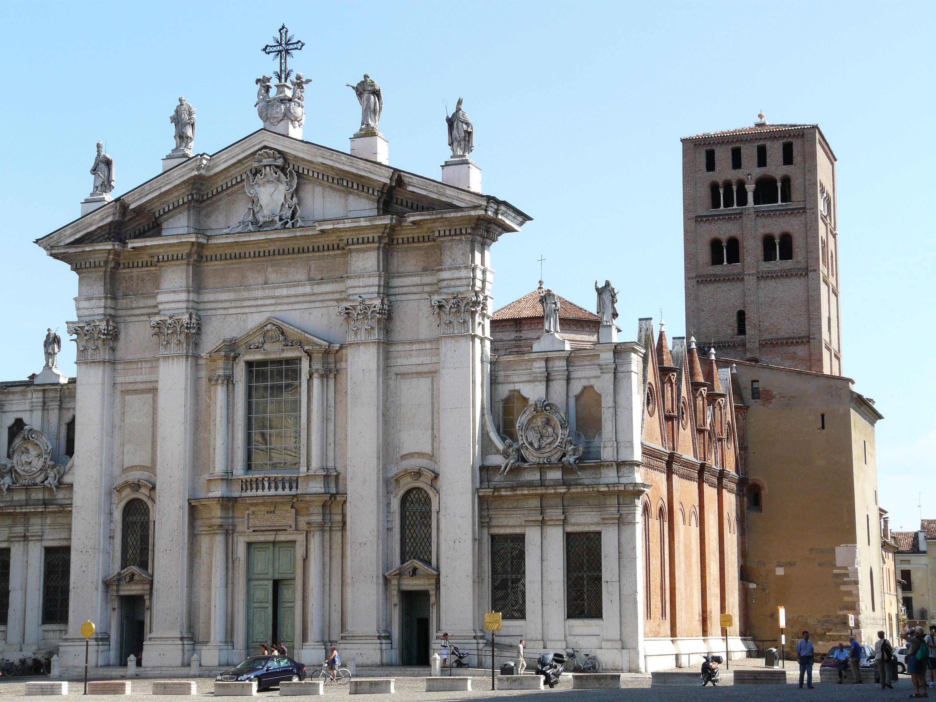 9 mantova mincio dintorni for Piazza sordello