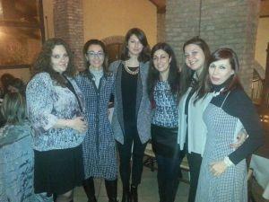 equipe centro donne mantova