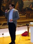 Pietro Ferrazzi presidente di Mantova Creativa