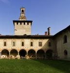 Castello di Cusnago