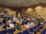 l'aula magna della Fondazione Università Mantovana