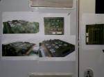 Il progetto dell'area di sosta dei camper a Goito