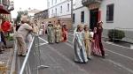 Sfilata Medievale - Fiera zucca