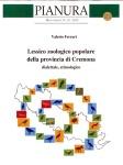 Lessico zoologico popolare della provincia di Cremona (1)1 copia