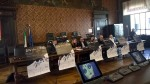sala consigliare Mantova