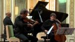Hèsperos piano trio