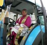monsignor Busti