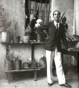 De Luigi - foto del 1936