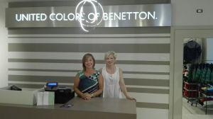 Elena Zerbini e Mara Carradore